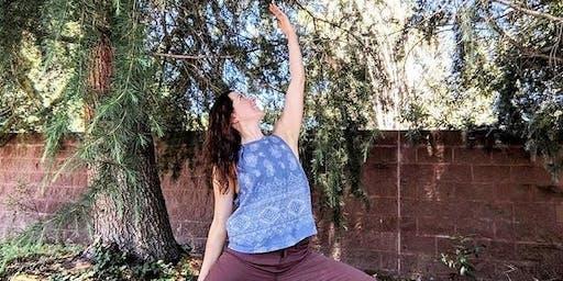 Yoga w/ Adrienne