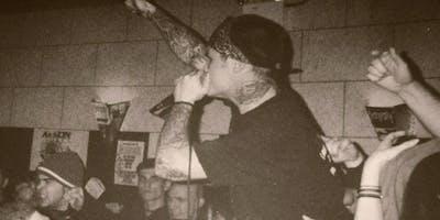 Coming Out Swinging! w/Murder Monday, West Rockers, & DJ Union Joe