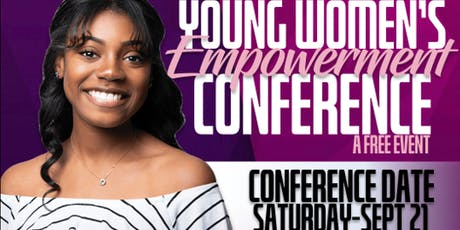 Young Women's Empowerment Conference tickets