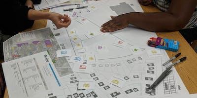 Sylvan Hills Habitat Development Planning Session #4