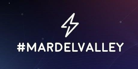 #MardelValley Snack Edition entradas