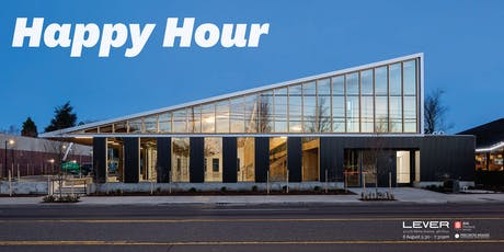 EPC Happy Hour with LEVER Architecture tickets