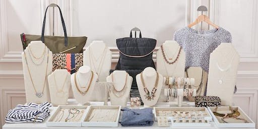 Stella & Dot New Collection & Opportunity Event