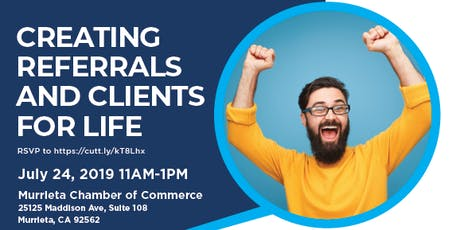 Create  Clients and Referrals for Life tickets