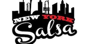 3hr Intermediate New York Style Salsa Class Atlanta (...