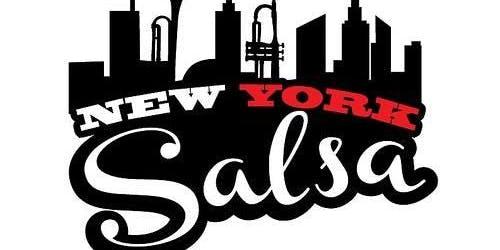 3hr Intermediate New York Style Salsa Class Atlanta ( 2nd & 4th Saturday)