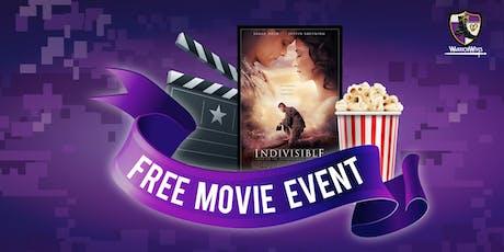 Free Movie Event tickets