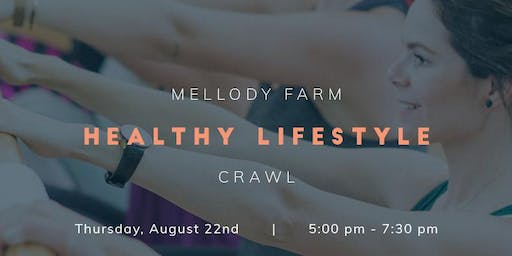 Vernon Hills Healthy Lifestyle Crawl