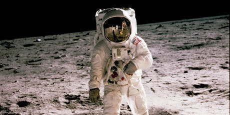 Apollo Moon Landing 50th Anniversary -  Presented by AT&T tickets