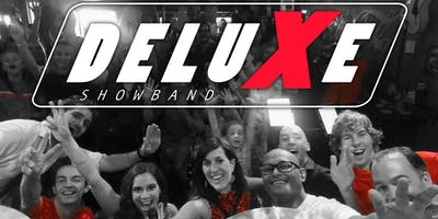 DeluXe Showband in de Cactus