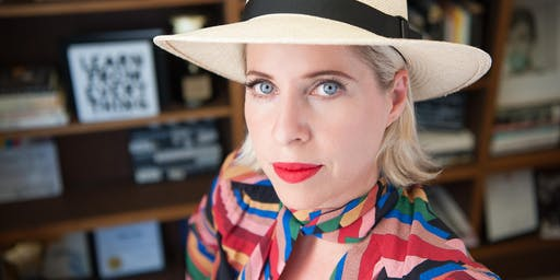 Author Tiffany Shlain 24/6: The Power of Unplugging One Day a Week