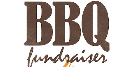 Fundraising BBQ 2019 tickets
