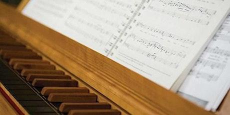 An Italian Baroque Journey: Early Music Ensemble tickets