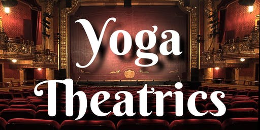 Yoga Theatrics