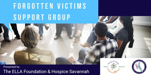 Forgotten Victims Support Group