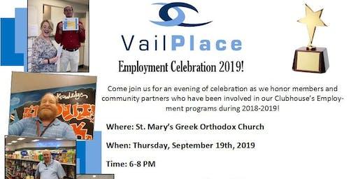 Vail Place Employment Celebration 2019