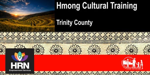 Hmong Cultural Training