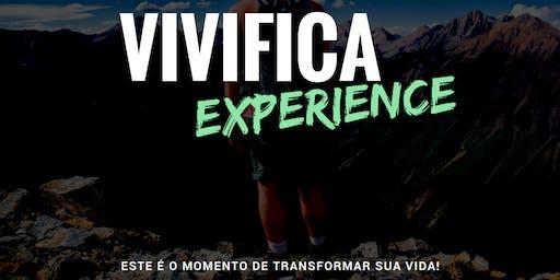 Vivifica Experience Pinda - 14/09/2019