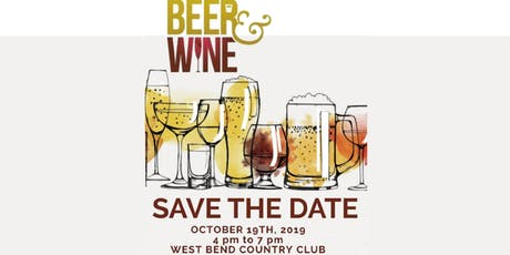 ATABC Beer and Wine Tasting  tickets