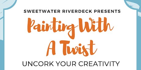 August Painting With A Twist tickets