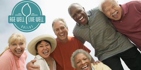 Age Well Live Well Dallas Symposium tickets