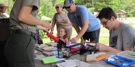 Operation Arts at Fort Harrison State Park tickets