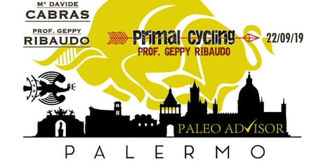 Primal Cycling - Ciclizzazione nello sport e studio della persona biglietti