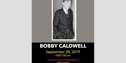 Vino Godfather Presents Bobby Caldwell