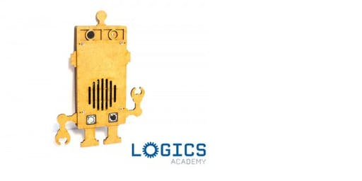 Logic Academy Presents: Talk Bot at Scarborough Civic Center Library