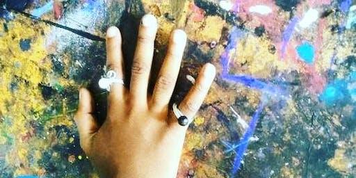 Rings & Things freestyle