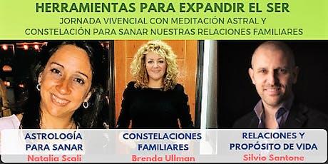 Quilmes - Charlas sobre Conciencia y Desarrollo del Ser (Agosto 2019) entradas
