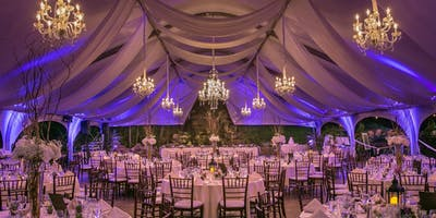 Pala Mesa Resort's Exclusive Bridal and Quince Expo