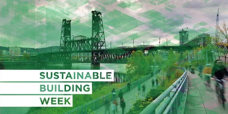 Equity in Design with USGBC Oregon - Sustainable Building Week tickets