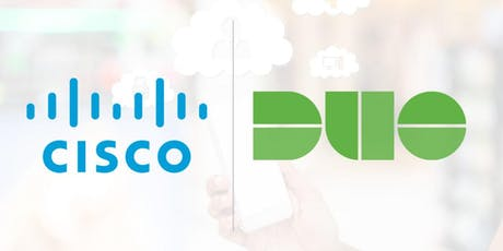 Breakfast With Cisco tickets