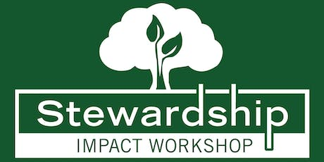 Stewardship Impact Workshop | Lexington, MA tickets