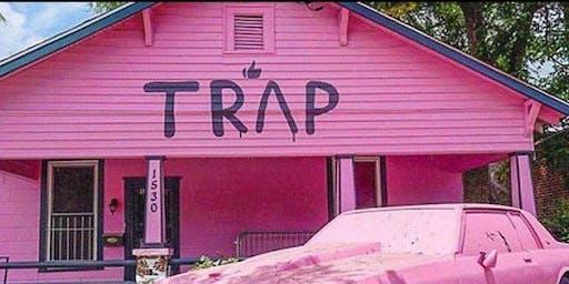 2019 Trap Wine Fest ATX
