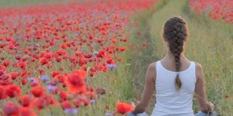 Prácticas gratuitas de mindfulness entradas
