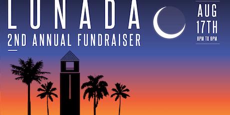 2nd Annual LUNADA tickets