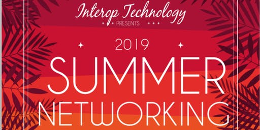 FREE: SUMMER NETWORKING EVENT