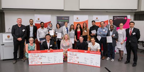 Falling Walls Lab UCalgary Semi-Finals Pitch Event  tickets