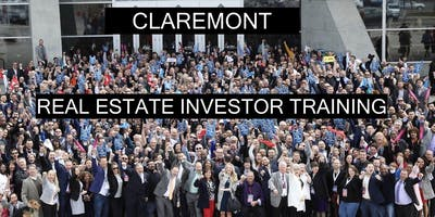 How to Starting Real Estate Investing - Claremont