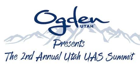Utah UAS Summit tickets
