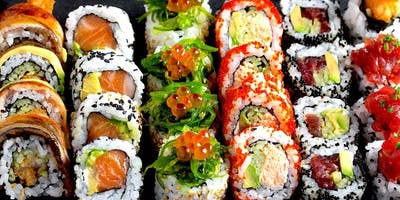 Sushi: Cooperative Cooking Experience