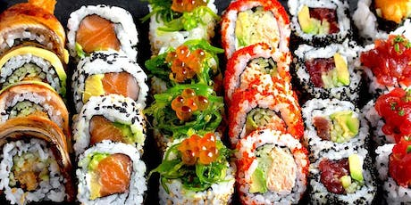 Sushi: Cooperative Cooking Experience tickets