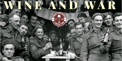 Wine and War: How France Saved Their National Treasure