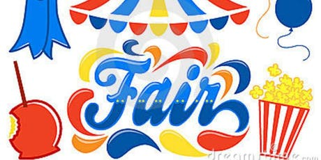 FREE Warren County Family Fair & Festival Vendor Admission Ticket - PARKING NOT INCLUDED  tickets