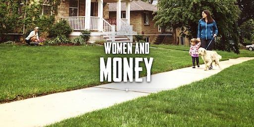 Ladies Dominating Money