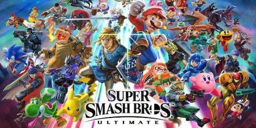 D&B Pelham Manor- August 2019 Smash Bros. Tournament