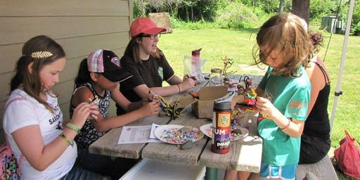 Operation Arts at Indiana Dunes State Park