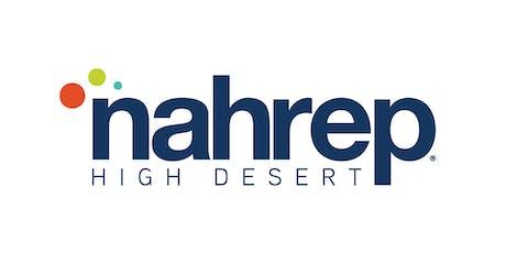 NAHREP High Desert: Kick-Off Event tickets
